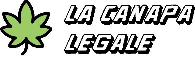 Logo La Canapa Legale