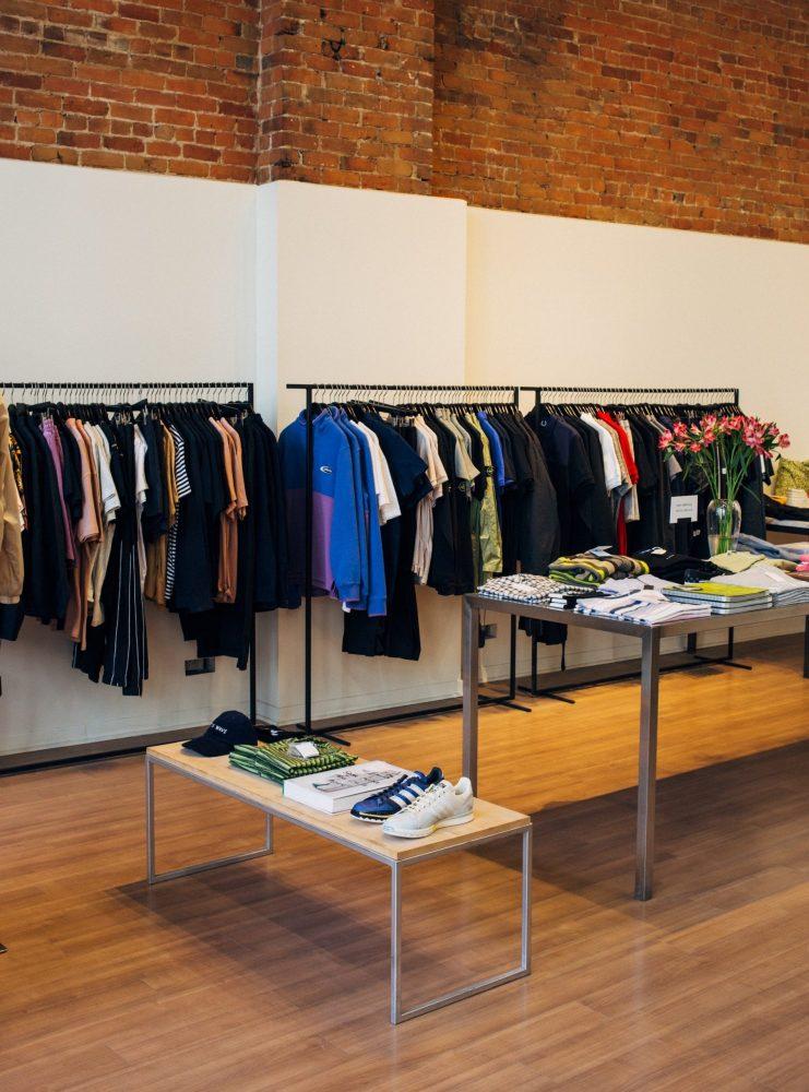 Retail - settore servito da O3SM