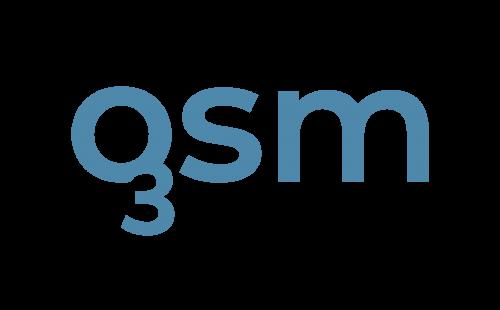 Logo O3SM