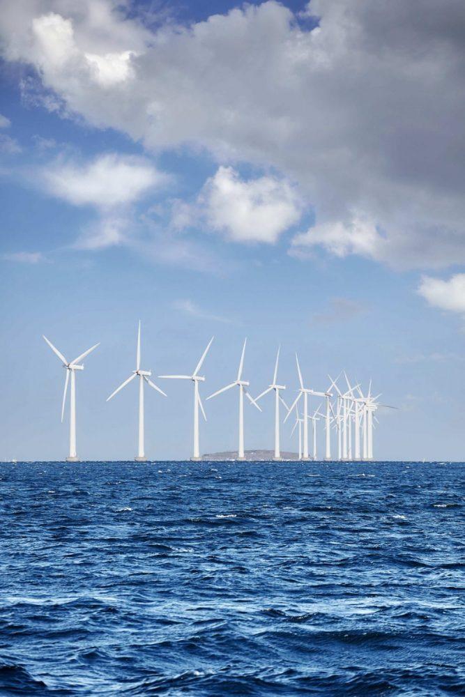 Pale eoliche dal sito web di Sizable Energy