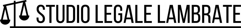 Logo Studio Legale Lambrate