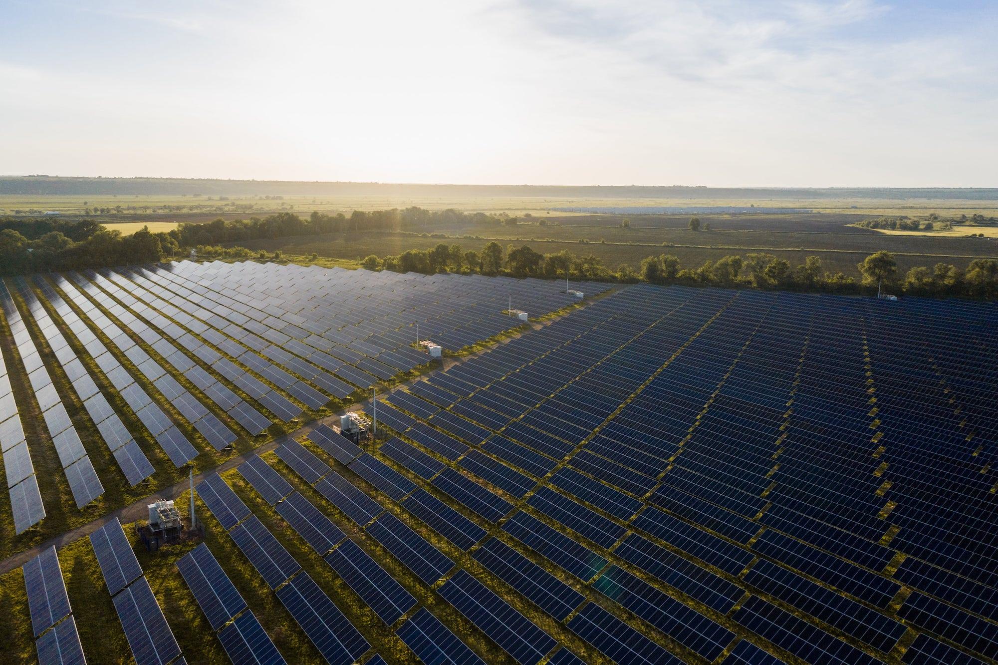 Impianti fotovoltaici gestiti da GEM