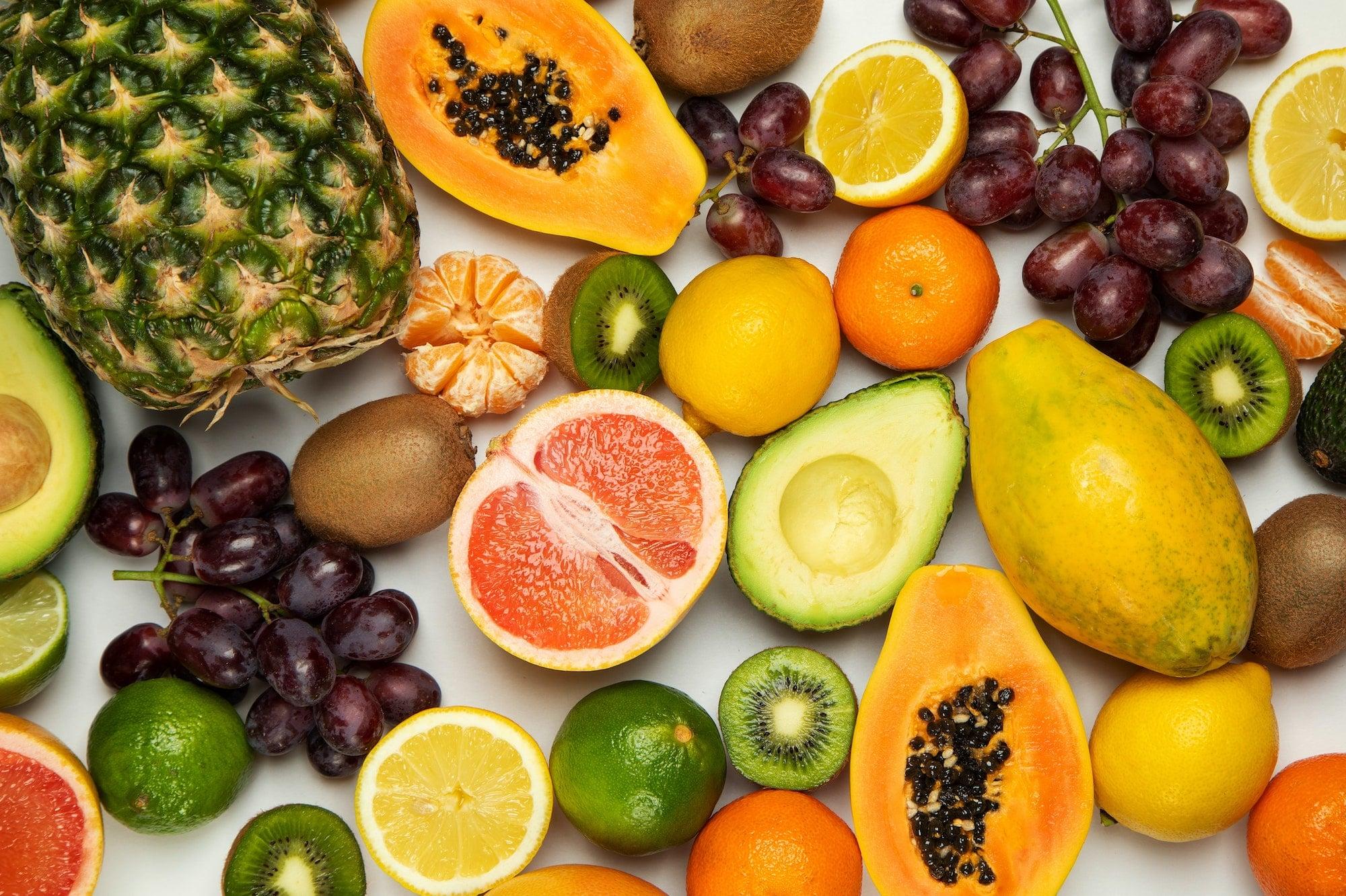 Importazione e distribuzione frutta esotica McGarlet
