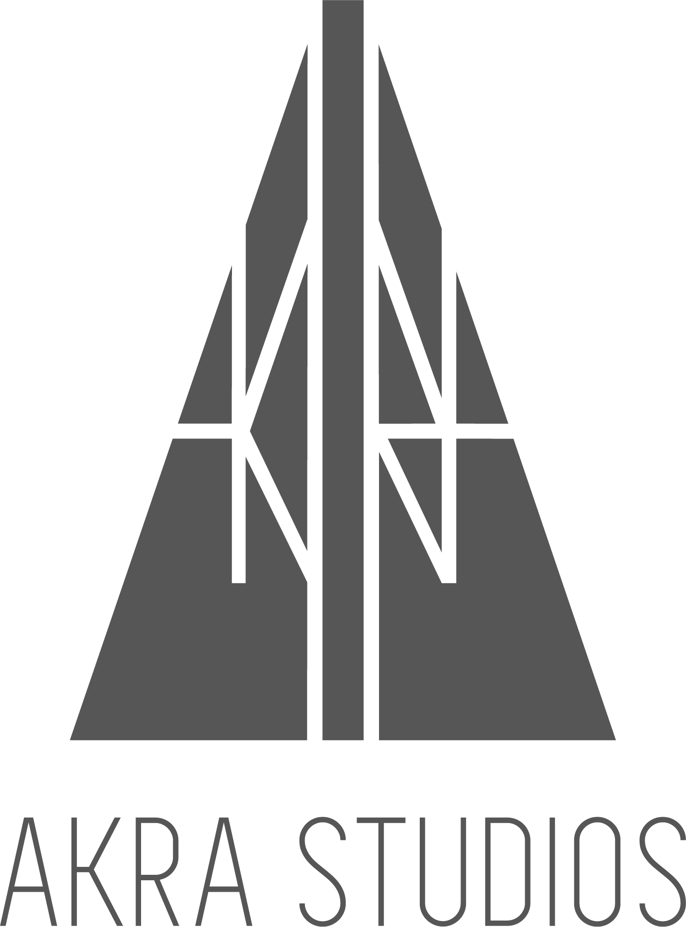 Logo Akra Studios